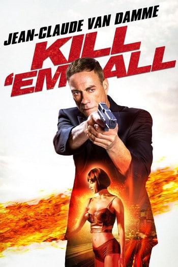 Kill'em All (2017) [ซับไทย]