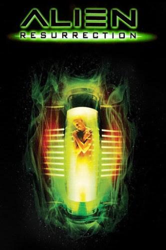 Alien 4 Resurrection (1997) เอเลี่ยน 4 ฝูงมฤตยูเกิดใหม่