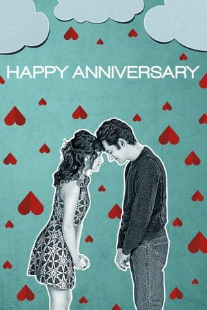 Happy Anniversary (2018) สุขสันต์วันเลิกรา (ซับไทย From Netflix)
