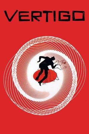 Vertigo (1958) พิศวาสหลอน
