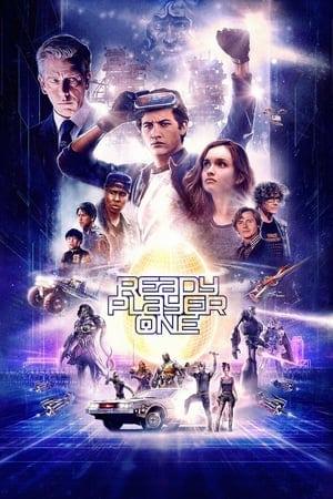 Ready Player One (2018) เรดดี้ เพลเยอร์ วัน สงครามเกมคนอัจฉริยะ