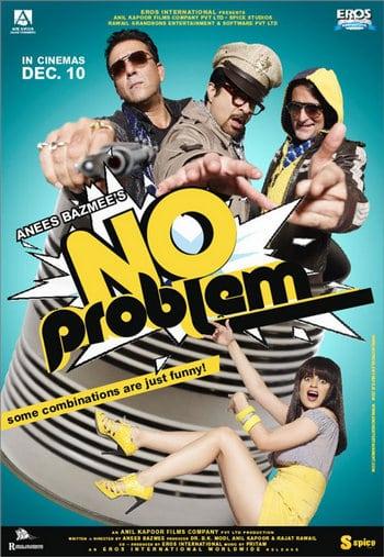 No Problem (2010) เอาอยู่คร๊าบบบ!!!