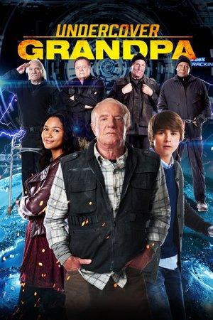 Undercover Grandpa (2017) คุณปู่ผมเป็นสายลับ (ซับไทย From Netflix)