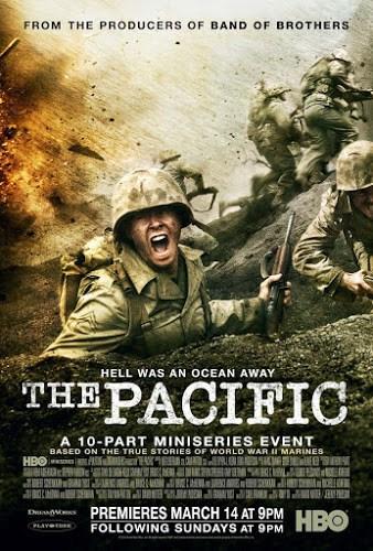 The Pacific (Mini-Series 2010) สมรภูมิวีรบุรุษ Ep.1-Ep.10 (จบ) (TH/EN)