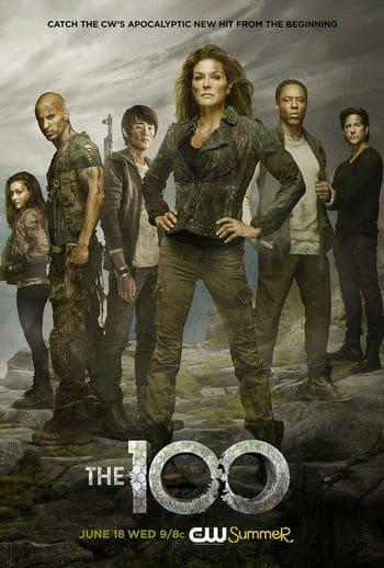 The 100 Season 1 Ep.1-13 End (ซับไทย)