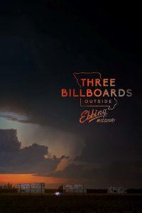 Three Billboards Outside Ebbing, Missouri (2017) 3 บิลบอร์ด ทวงแค้นไม่เลิก