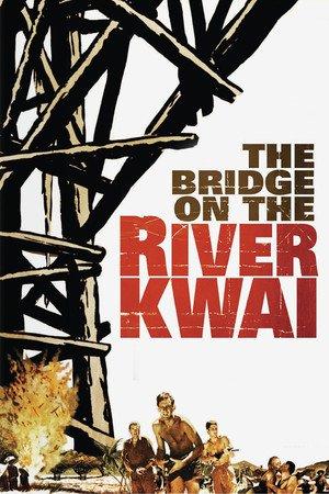 The Bridge on the River Kwai (1957) เดอะบริดจ์ออนเดอะริเวอร์แคว