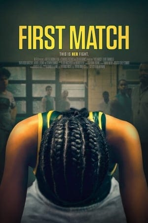 First Match (2018) เฟิร์ส แมทช์ (ซับไทย From Netflix)