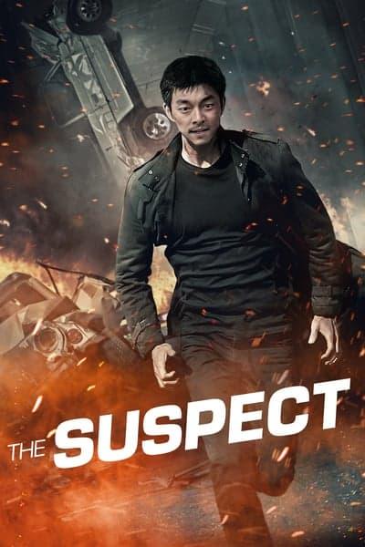 The Suspect (2013) ล้างบัญชีแค้น ล่าตัวบงการ (ซับไทย)