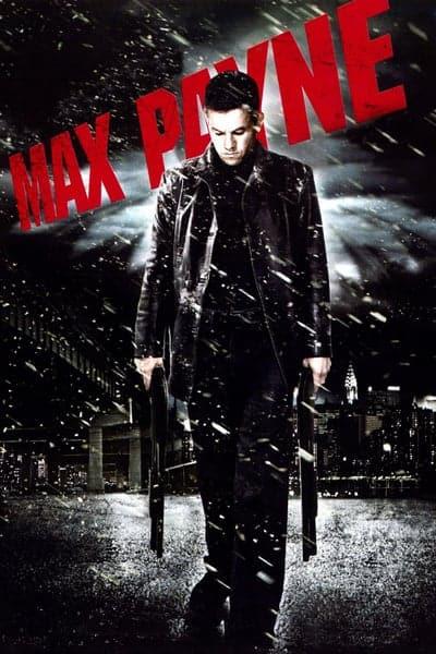 Max Payne (2008) คนมหากาฬถอนรากทรชน