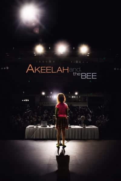 Akeelah and the Bee (2006) อคีล่าห์ อัจฉริยะน้อยก้องโลก
