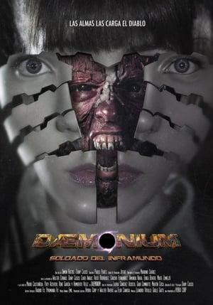 Daemonium (2015) ทีมระห่ำล่าพันธุ์อสูร (ซับไทย From Netflix)