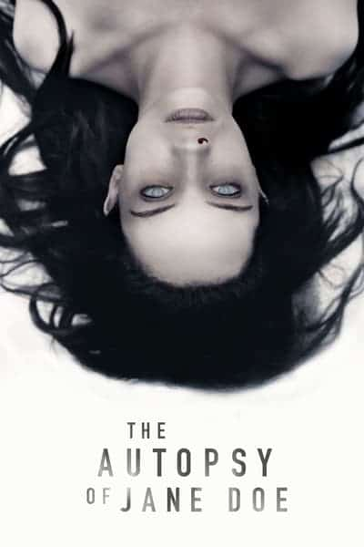 The Autopsy of Jane Doe (2016) ศพหลอนซ่อนมรณะ