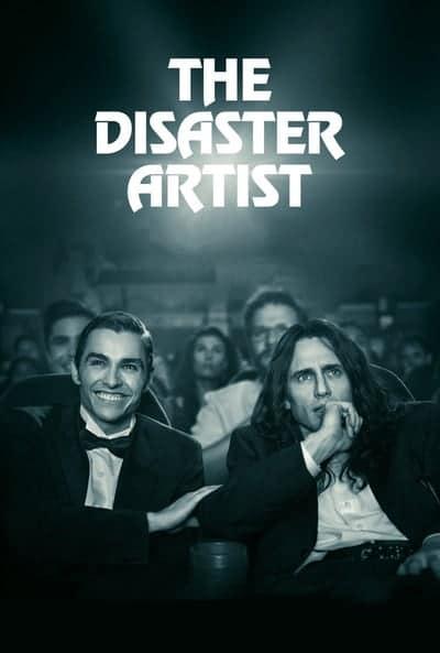 The Disaster Artist (2017) เดอะดิแซสเตอร์อาร์ติสท์ (ซับไทย)