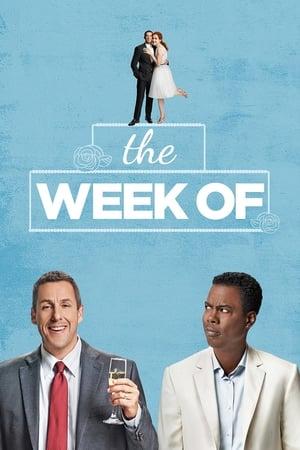 The Week Of (2018) สัปดาห์ป่วนก่อนวิวาห์ (ซับไทย)