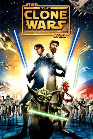 Star Wars The Clone Wars (2008) สตาร์ วอร์ส สงครามโคลน