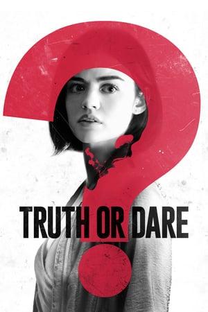 Truth or Dare (2018) จริงหรือกล้า…เกมสยองท้าตาย