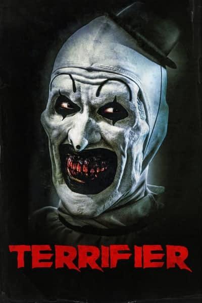 Terrifier (2017) อิหนูกูจะฆ่ามึง!! (ซับไทย)