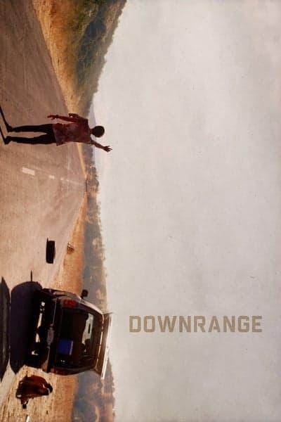 Downrange (2017) ล่าโหดนรกข้างทาง (ซับไทย)