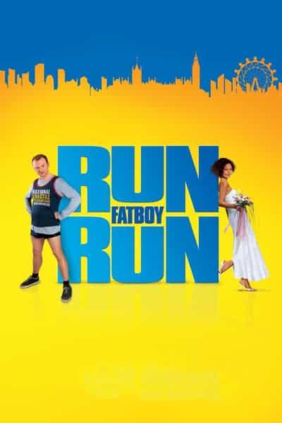 Run Fatboy Run (2007) เต็มสปีด พิสูจน์รัก (Simon Pegg)