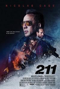 211 (2018) โคตรตำรวจอันตราย