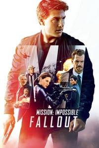 Mission Impossible 6 Fallout (2018) มิชชั่น อิมพอสซิเบิ้ล ฟอลล์เอาท์
