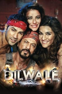 Dilwale (2015) ดิลวาเล (ซับไทย)