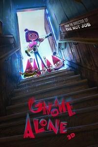 Gnome Alone (2018) โนมป่วนไม่เดียวดาย