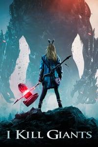 I Kill Giants (2018) สาวน้อยผู้ล้มยักษ์