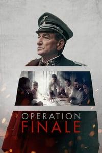 Operation Finale (2018) ปฏิบัติการปิดฉากปีศาจนาซี (ซับไทย)