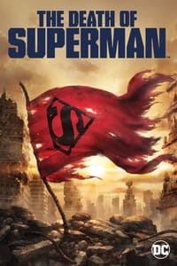 The Death of Superman (2018) (ซับไทย)