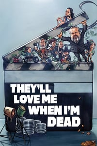 They'll Love Me When I'm Dead (2018) (ซับไทย)