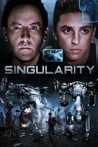 Singularity (2017) ปัญญาประดิษฐ์พิชิตโลก