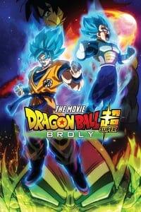 Dragon Ball Super Broly (2018) ดราก้อนบอล ซูเปอร์ โบรลี่