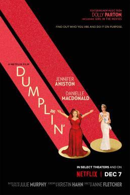 Dumplin' (2018) นางงามหัวใจไซส์บิ๊ก (ซับไทย)