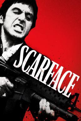 Scarface (1983) มาเฟียหน้าบาก