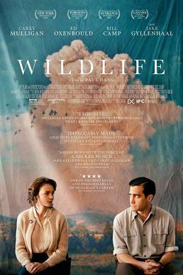 Wildlife (2018) รัก เรา ร้าว ร้าง