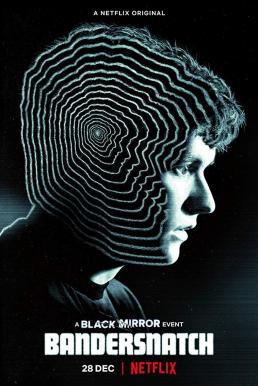 Black Mirror: Bandersnatch (2018) แบล็ก มิร์เรอร์: แบนเดอร์สแนทช์ (ซับไทย)