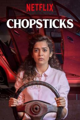 Chopsticks (2019) คู่เลอะ คู่ลุย (ซับไทย)
