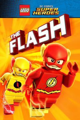 Lego DC Comics Super Heroes The Flash (2018) (ซับไทย)