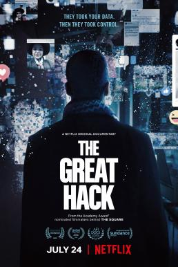 The Great Hack (2019) แฮ็กสนั่นโลก (ซับไทย)
