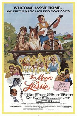 The Magic of Lassie (1978) เดอะ แมจิก ออฟ แลสซี่ (ซับไทย)