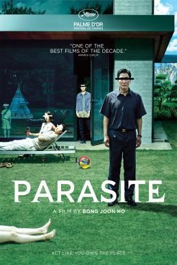 Parasite (2019) ชนชั้นปรสิต (ซับไทย)
