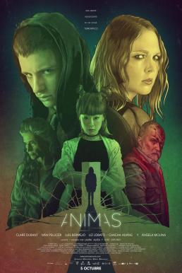 Ánimas (2018) จิตหลอนวิญญาณหลง (ซับไทย)