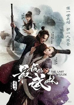 The Last Wulin (2017) ปิดตำนานบู้ลิ้ม