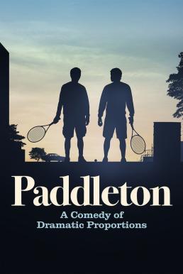 Paddleton (2019) แพดเดิลตัน (ซับไทย)