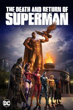 The Death and Return of Superman (2019) (ซับไทย)