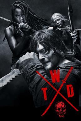 The Walking Dead Season 10 ฝ่าสยองทัพผีดิบ ปี 10