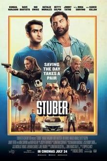 Stuber (2019) สตูเบอร์ (ซับไทย)