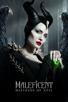 Maleficent Mistress of Evil (2019) มาเลฟิเซนต์ นางพญาปีศาจ